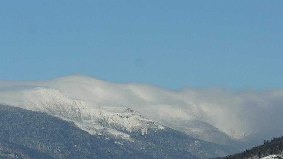Mount Washington generic
