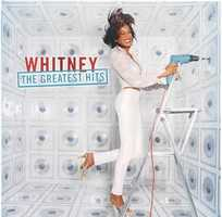 At the moment Shelley's music of choice is Whitney Houston's greatest hits CD.