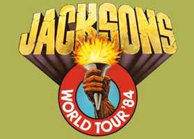 Shelley was just 13 years old when she attended her first concert, the Jackson's Victory Tour in Montreal.
