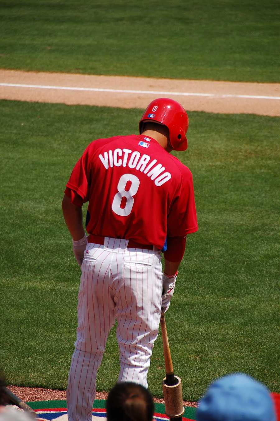 Shane Victorino (OF) - $13 million