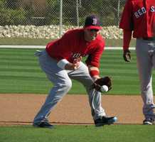 Stephen Drew (SS) - $9.5 million