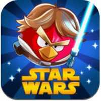 """Shelley's favorite non-news app is…""""Angry Birds Star Wars. It keeps my four-year-old occupied for very long periods of time. And that makes me happy,"""" Shelley said."""