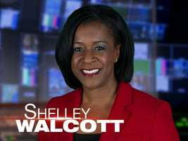 All month long, we're getting to know the team a little bit better. Today, we take a look at 25 things you may not know about anchor Shelley Walcott.