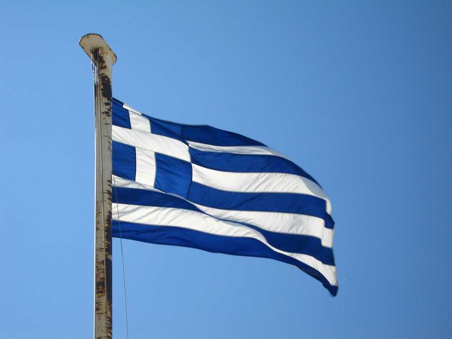 "6. Greek is the main language for 2,409 people, of which 618 speak English ""less than very well."""