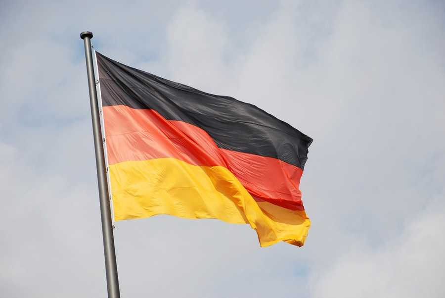 "5. German is the main language for 3,638 people, of which 413 speak English ""less than very well."""