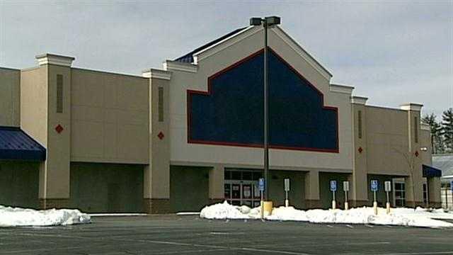 Bass Pro Shops plans to open store in Hooksett