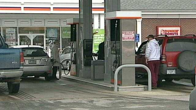 House approves hike in gas tax