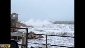 Front Beach, Rockport