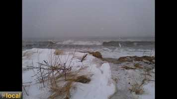 Point of Pines-Beach, Revere, MA