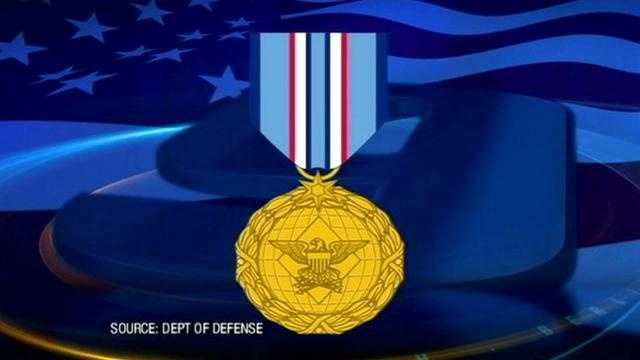 Veterans say new medal should be reviewed