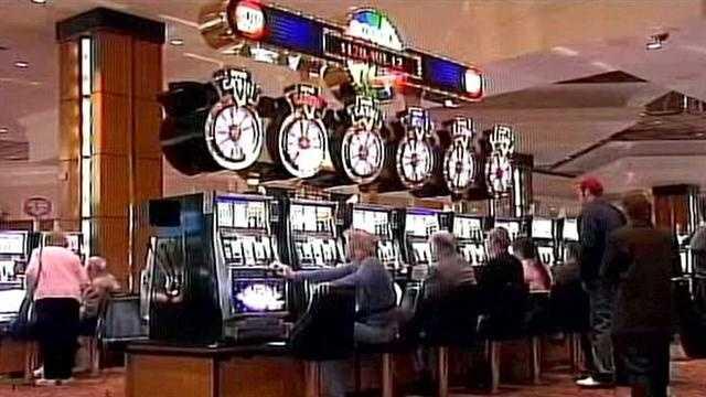 Salem Casino Vote