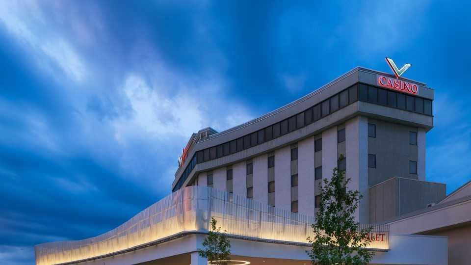 Casinos along i-75 south