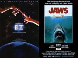 """Jean's favorite movies are """"The Wizard of Oz,"""" """"The Sound of Music,"""" """"Shawshank Redemption,"""" """"E.T."""" and…""""anything Steven Spielberg. I'm still haunted by JAWS and have to stop when I see it on TV,"""" said Jean."""