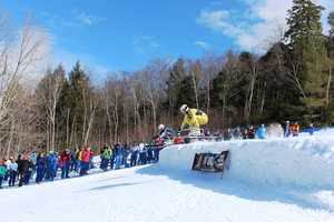 Click through to check out photos from the 2013 Red Parka Pub Challenge Cup.
