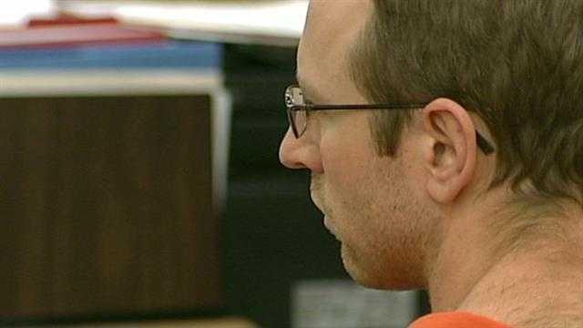 Defense says surveillance doesn't show alleged assault