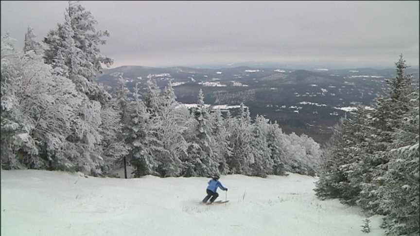 Mittersill Ski Area