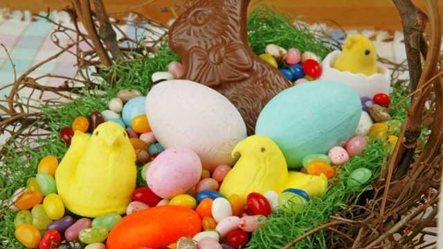 Fattening Easter - Generic