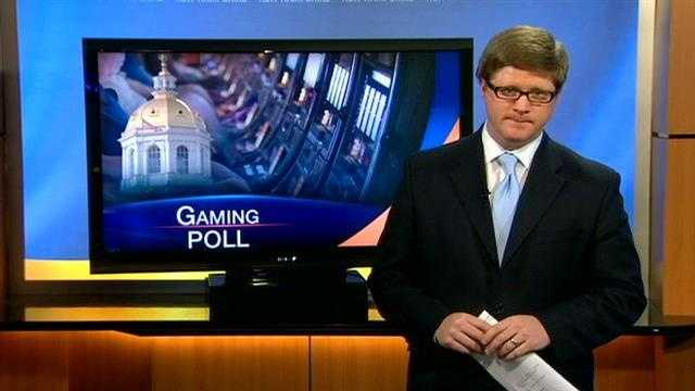 Survey: House votes split for casino bill