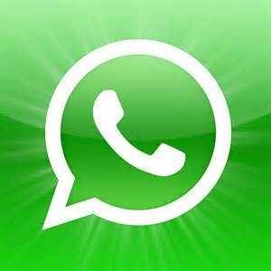 Amy's favorite non-news smartphone app is WhatsApp.
