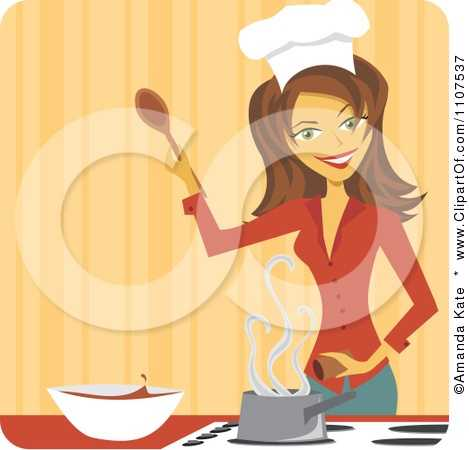 """What does Amy like to do in her free time? """"I love to cook – dinners at our house are an event. We eat late and stay long at the table,"""" said Amy."""