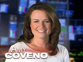 All year long, we've been getting to know the team a little bit better. Today, we take a look at 25 things you may not know about reporter/anchor Amy Coveno.