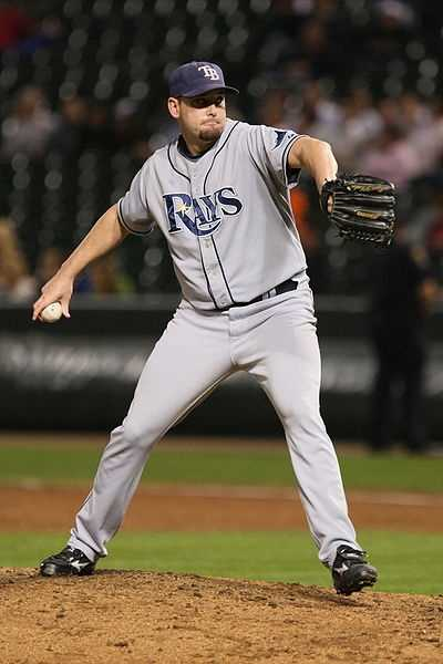Kansas City Royals pitcher Dan Wheeler was born Dec. 10, 1977, in Warwick R.I. He is a former Boston Red Sox player and made his major league debut on Sept. 1, 1999.
