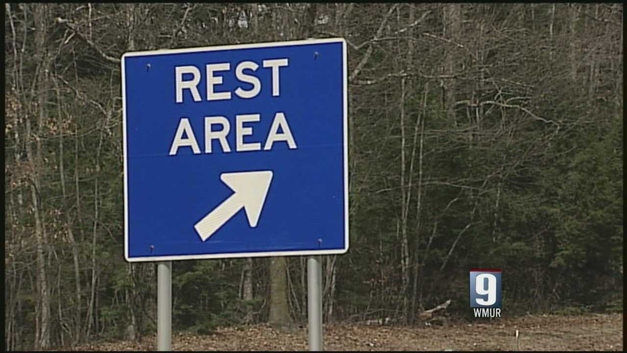 State may sell naming rights to rest stops