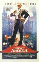 Melinda's favorite movie is Coming to America, starring Eddie Murphy.