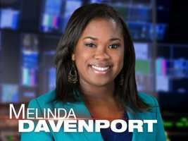 All year long we've been getting to know the team a bit better. Here are 25 things you may not know about reporter/anchor Melinda Davenport.