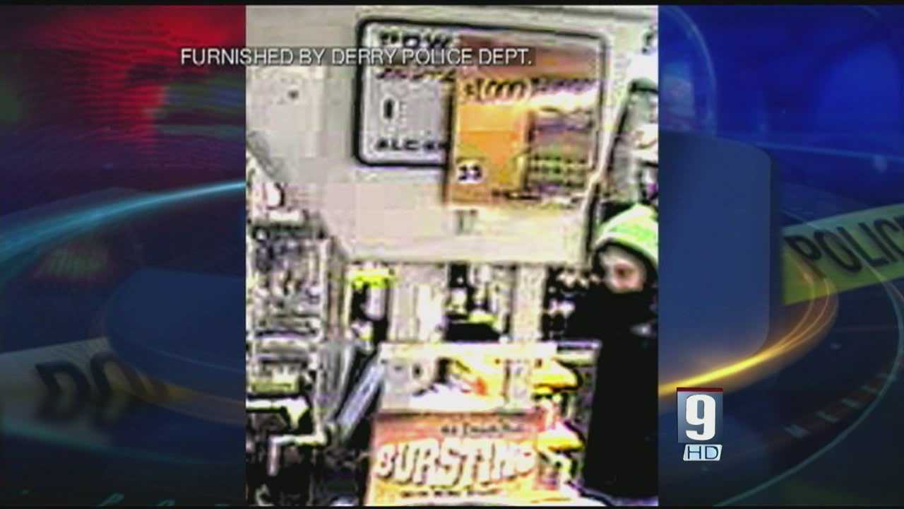 Derry, Manchester police track thieves in similar robberies