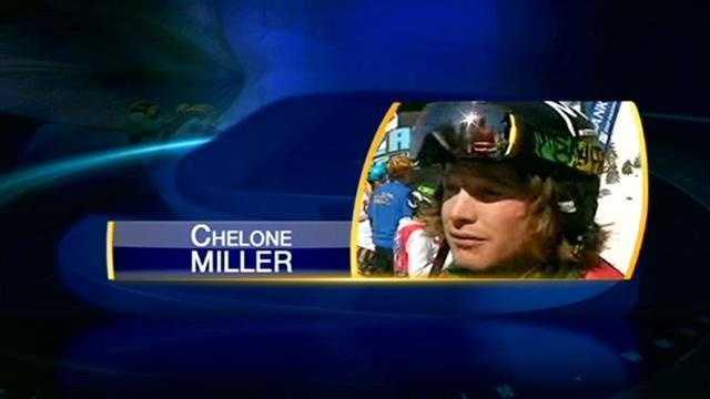 Chelone Miller