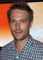"""What celebrity would play Jason in a movie about his life? """"According to my wife it would be Michael Vartan (the guy from the old TV show 'ALIAS,')"""" said Jason."""