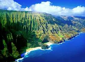 """If Jason could go anywhere in the world right now it would be Hawaii. """"Always wanted to go, but have never been. I could totally see myself living on the beach for a few years!!"""" said Jason."""