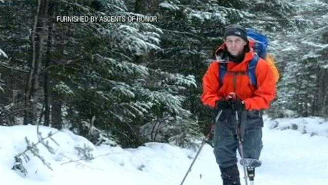 Survivors of avalanche speak out.