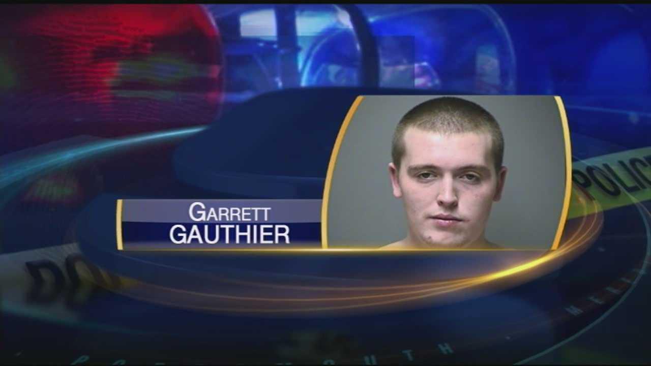 Garrett Gauthier