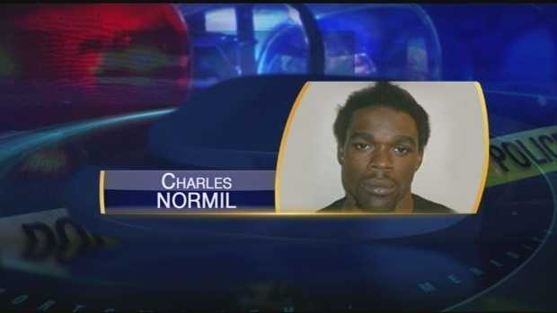 On April 12, police issued an arrest warrant for Charles Normil in connection with the original home invasion. Normil was already in custody in Massachusetts on a different charge.Police also confirmed that the attack on the Quesadas was random and the motive was financial in nature.