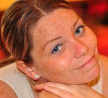 Krystle Campbell, 29, of Medford, was killed in the blast.