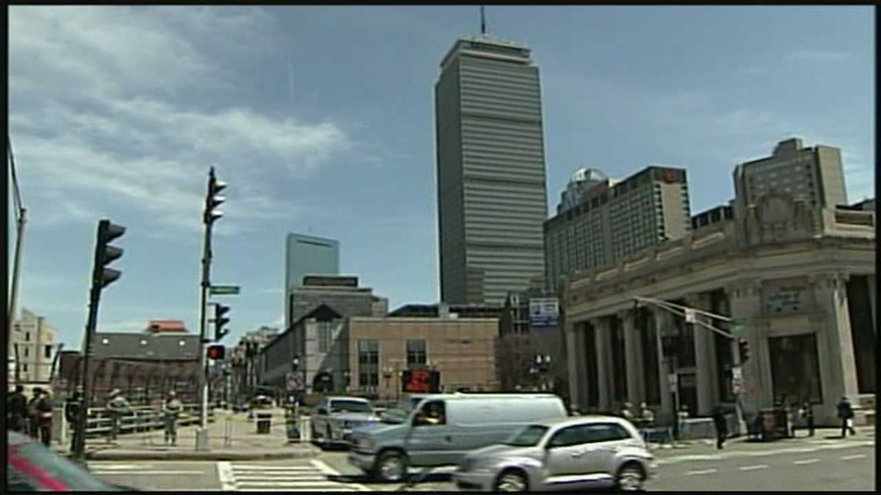 Boston remains on edge after explosions