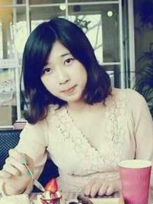 Lingzi Lu, a Boston University graduate student, was with friends near the finish line when she was killed in the explosion.