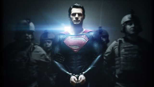 """Now that you've caught up with the various Superman actors, take a look at the trailer for """"Man of Steel,"""" which besides Henry Cavill, Amy Adams and Michael Shannon also stars Russell Crowe, Kevin Costner, Diane Lane and Laurence Fishburne."""