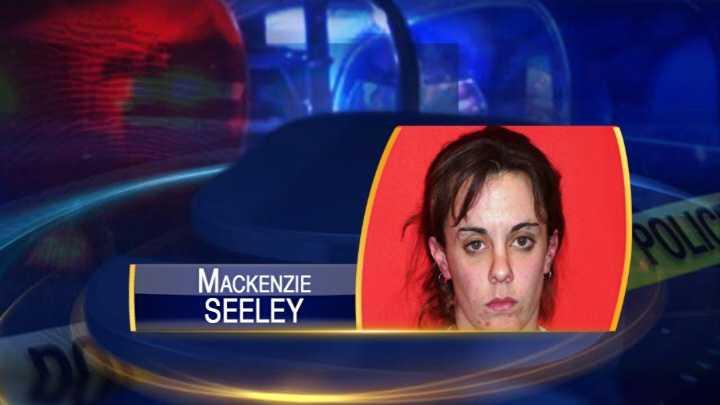 Mackenzie Seeley