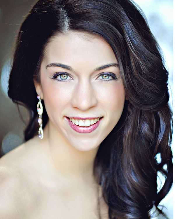 "Miss Littleton Area: Linda Lee MontminyTalent: Vocal ~ ""Someone Like You"" from Jekyll & HydePlatform: HOOAH - Helping Out Our American HeroesSchool: Colby-Sawyer College"