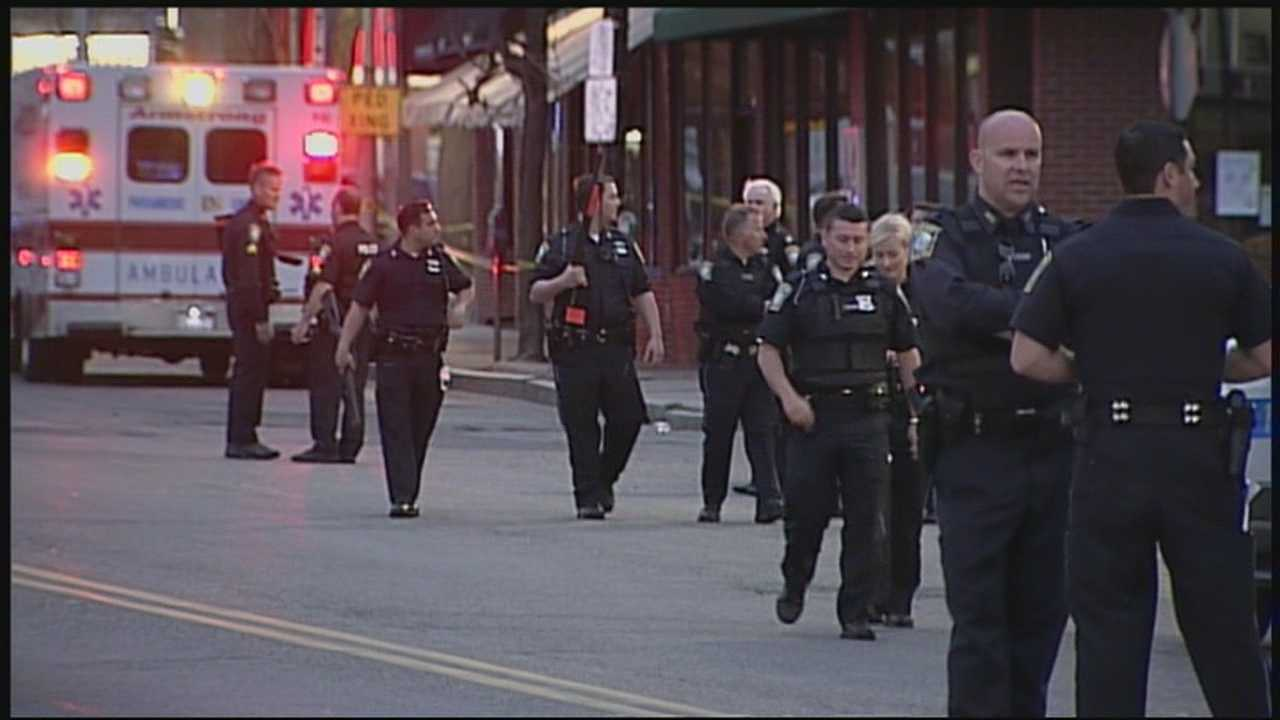 NH officials help in Boston search