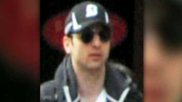 Tamerlan Tsarnaev mosque outburst