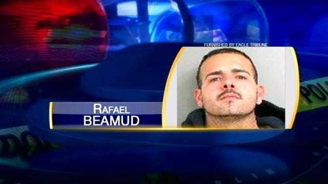 Merrimack Valley bandit has been arrested, police say