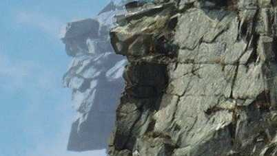 New Hampshire's iconic Old Man of the Mountain fell to the ground on May 3, 2003. Here's a look at 10 things you may not know about it.