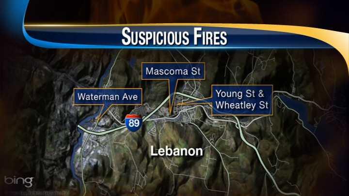 img-Lebanon brush fires
