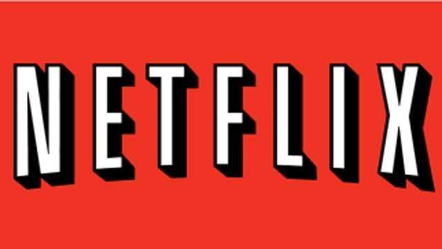 Nick's favorite non-news smartphone app is Netflix.