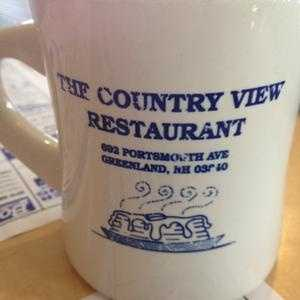 Tie-15) The Country View Restaurant in Greenland