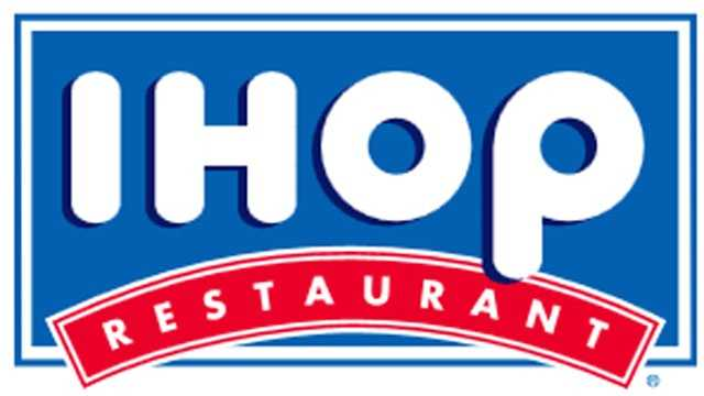 Tie-15) IHOP Restaurant (at least 2 NH locations)
